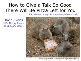 Step by step instructions to Give a Good Talk
