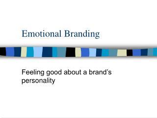 Enthusiastic Branding