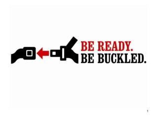 Business Motor Vehicle Safety Belt Partnership Established ...
