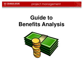 Manual for Benefits Analysis