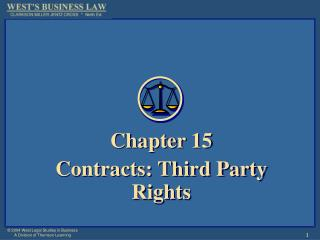 West Business Law ninth