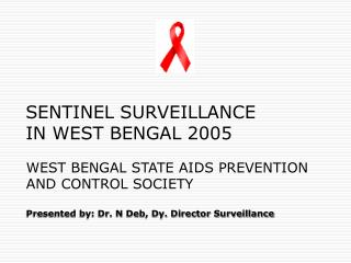 WEST BENGAL STATE AIDS PREVENTION AND CONTROL SOCIETY ...