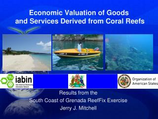 Monetary Valuation of Goods and Services