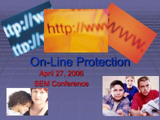 On-Line Protection