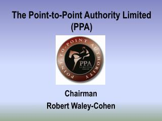 The Point-to-Point Authority Limited PPA