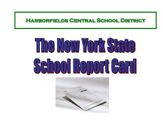 Harborfields Central School District