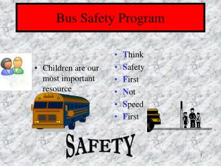 Transport Safety Program