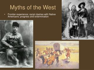 Myths of the West