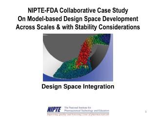 Outline Space Integration