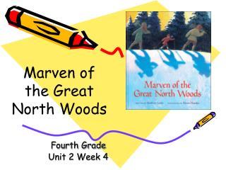 Fourth Grade Unit 2 Week 4