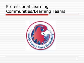 Expert Learning Communities