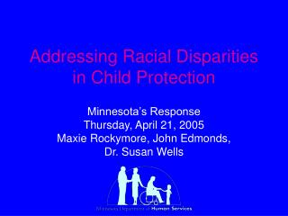Tending to Racial Disparities in Child Protection