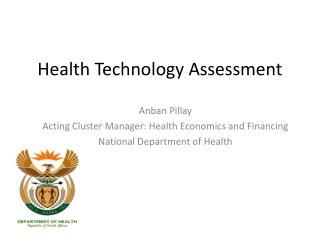Wellbeing Technology Assessment