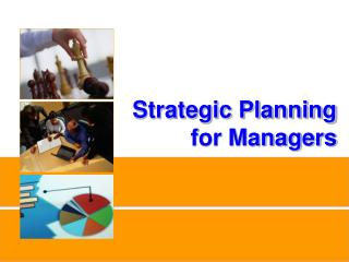 Vital Planning for Managers