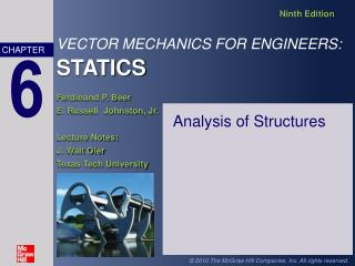 Examination of Structures