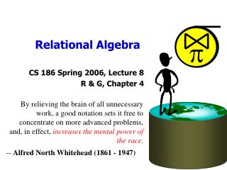 Social Algebra