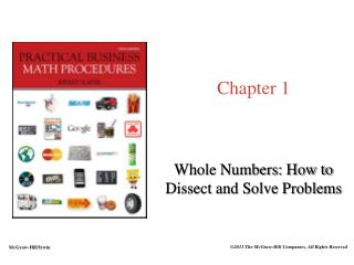 Entire Numbers: How to Dissect and Solve Problems