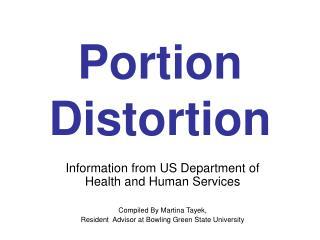 Segment Distortion