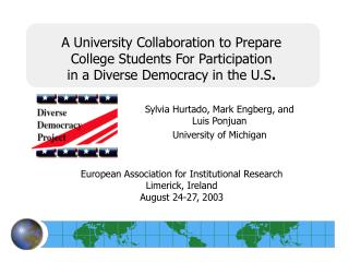 Planning College Students for a Diverse Democracy