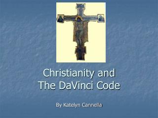 Christianity and The DaVinci Code