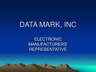 Information MARK, INC