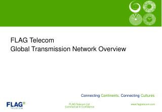 Banner Telecom Global Transmission Network Overview
