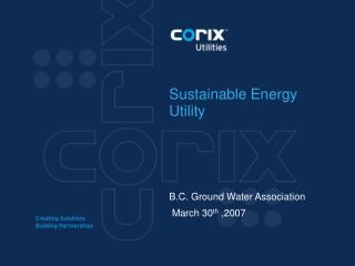 Feasible Energy Utility