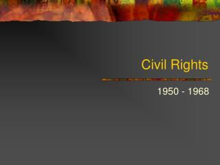Social liberties