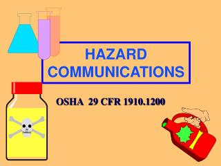 Danger COMMUNICATIONS
