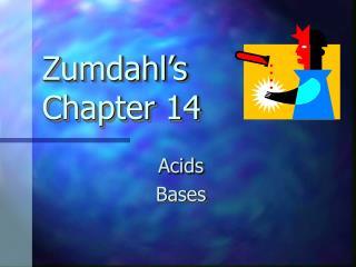 Zumdahl s Chapter 14