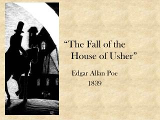 The House's Fall of Usher