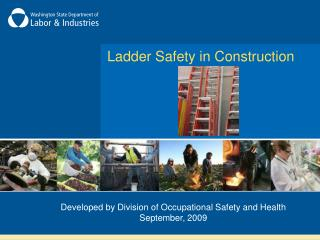 Step Safety in Construction