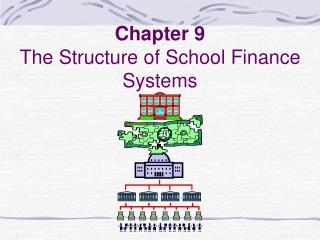 Part 9 The Structure of School Finance Systems