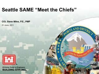 Seattle SAME Meet the Chiefs