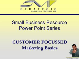 Little Business Resource Power Point Series