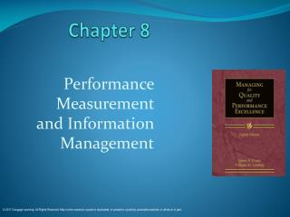 Execution Measurement and Information Management