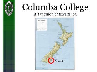 Columba College