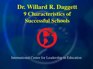 Universal Center for Leadership in Education