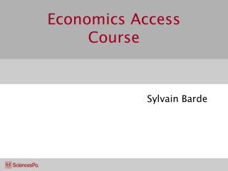 Financial matters Access Course