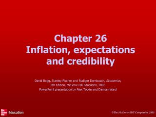 Section 26 Inflation, desires and validity